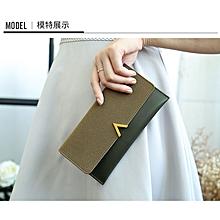 Stylish ladies wallets