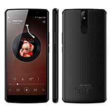 LEAGOO POWER 5, Dual 4G, 6GB+64GB, Dual Back Cameras, 7000mAh Battery, Face ID & Fingerprint Identification, 5.99 inch Android 8.1 MTK6763 Octa Core up to  2.0GHz, Network: 4G, Dual SIM, Wireless Charge(Black)