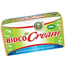 Cream Bar Soap 200g