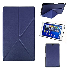Ultra Slim Leather Case Cover Skin For 8inch Sony Xperia Z3 Tablet DB