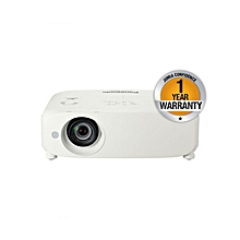 VX600 -Projector - 5500 Lumens - White