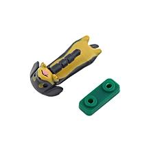 3.5mm Dachshund Puppy Dog Dust Plug Cellphone Ear Anti Dust Jack Plug Ear Cap Gray