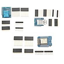 Wemos® DHT11 Shield + DHT22 Shield + D1 Mini NodeMcu Lua WIFI ESP8266 Development Board