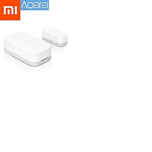 Xiaomi Aqara Door Window Sensor Zigbee Wireless Connection Smart Mini door  sensor Work With Mi App ForAndroid IOS Phone