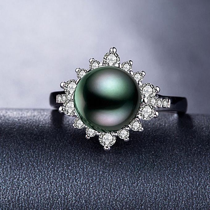 ROE Shop Ladies Fashion New Retro Ring