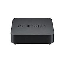 MINIX NEO N42C N4200 4GB RAM 32GB ROM 5.0G WIFI 1000M Gigabit LAN TV Box Mini PC Support Windows 10 EU