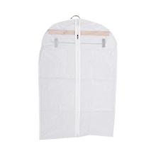 Coat Clothes Jacket Suit Dress Garment Storage Travel Dustproof Cover Bag Size S