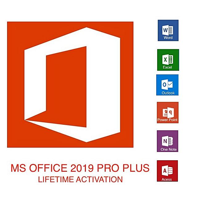 Microsoft Windows 10 Pro Key + Office Pro Plus 2019 ...