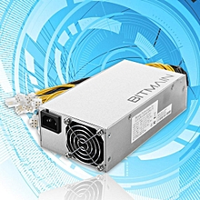 Antminer APW3++ PSU 1600W Power Supply for Antminer S9 or L3 In Stock New