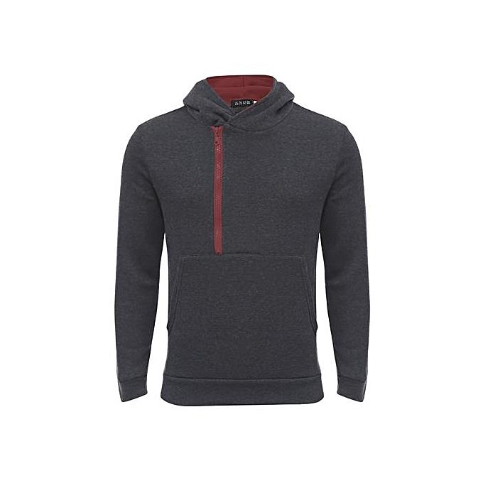 Sport-kapuzenpullis & -sweatshirts Wellcoda Mens Hoodie Bird Casual Hooded Sweatshirt Feine Verarbeitung