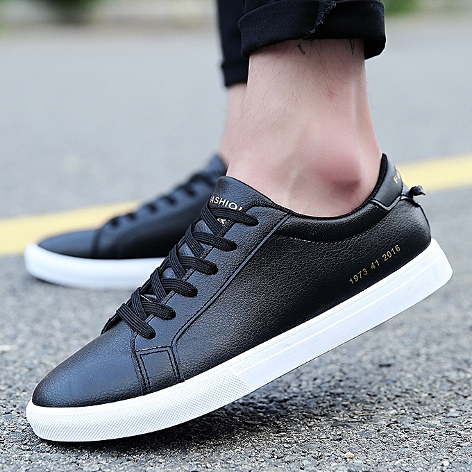Mens Canvas Shoes Men Flats Breathable Sneakers Fashion Brand Flat Shoes Lace-up Mens Leisure