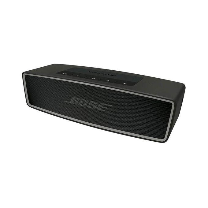 bose mini 2. bose soundlink mini ii bluetooth speaker \u2013 carbon black | buy online jumia kenya bose 2 e