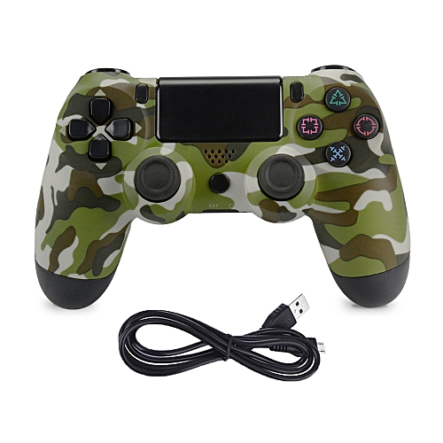 USB Wired Controller Joystick For Sony PS4 Doubleshock 4 Joypad Controle  For Sony PS4/PlayStation 4 Game Gamepad DNSHOP
