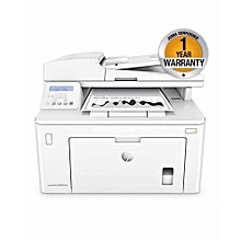 LaserJet Pro MFP 227sdn Printer - White