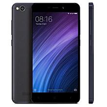 Xiaomi Redmi 4A Global Edition 5.0 inch 2GB RAM 16GB ROM Snapdragon 425 Quad core 4G Smartphone Grey