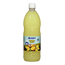 Cordial Lemon 1l