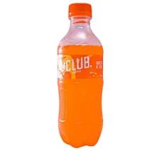 Club Soda Orange 350 Ml