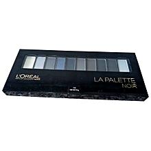 La Palette Noir - Eyeshadow Palette