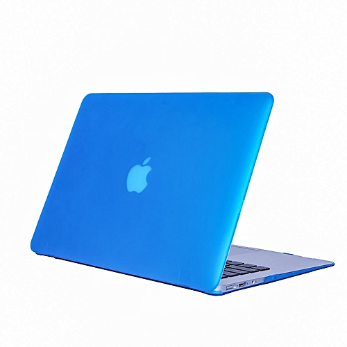 sale retailer 51b21 dbc82 PC material Rugged Matte Texture Armor protective case Apple MacBook Air  11.6