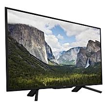 """Sony Bravia 43"""" Smart - 43W660F -  Full HD LED TV -240hz Motion Flow - HDR - Black - EDGE LED - TECHNOLOGY"""