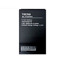 Tecno N2S Battery - Black