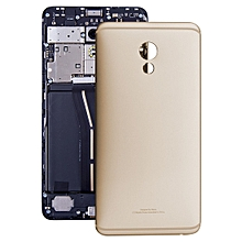 Battery Back Cover for Meizu Pro 6 Plus(Gold)