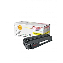 125A Toner Cartridge - Yellow