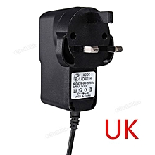 Universal  UK Plug DC 3V 1A Power Supply Adapter 100-240 AC Charger