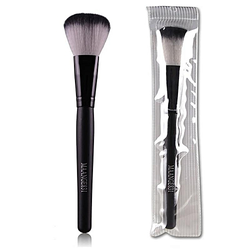 Generic 1pcs High Professional Cosmetics Blush Brush Women Practical Powder  Brushes Soft Makeup Brushes Toiletry 3Colors   Best Price  f0bf0d1ff