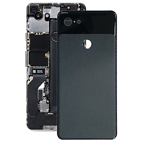 separation shoes e05c9 286ff Battery Back Cover for Google Pixel 3 XL(Black)