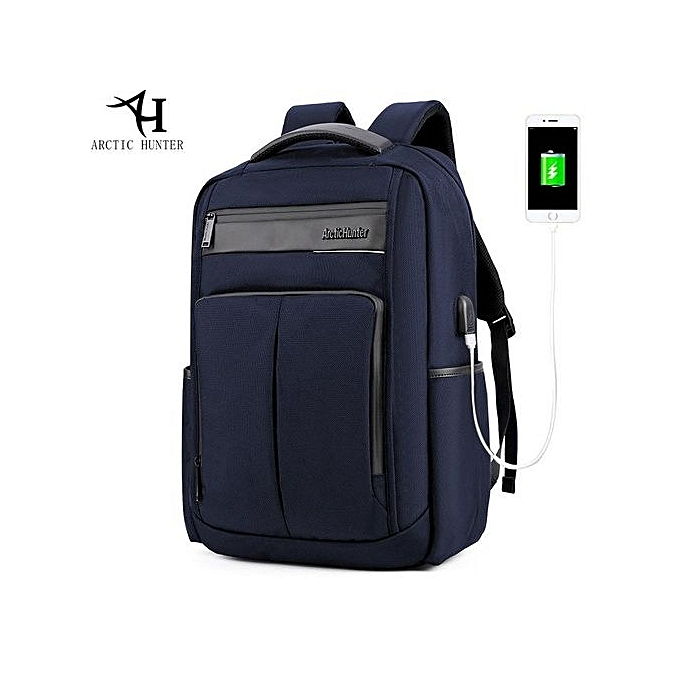 2dc003bc9c Generic ARCTIC HUNTER Laptop Backpack