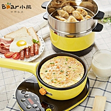 Bear Bear ZDQ-C18Q2 Intelligent Electric Mini Multifunction Breakfast Machine