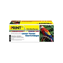 IPRINT TONER 712 COMPATIBLE FOR TONER 712 BLACK