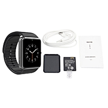 GT08 Smart Watch With Camera Function Wristband Bluetooth Man Woman Wristwatch