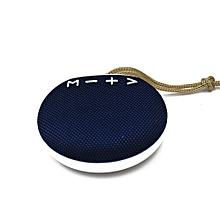 Portable Wireless BT Speaker Mini Stereo Sound Music Box BT4.2 Hands-free Call FM Radio U-Disk/TF Card Music Player