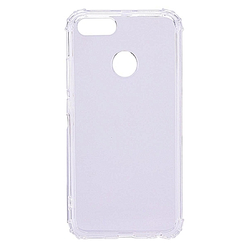 detailed look 5c275 cf076 Xiaomi Mi A1 Case,Ultra Slim Transparent Clear Soft Silicone TPU Shock  Absorption Bumper Full Protective Cover Case For Xiaomi Mi A1/Mi 5X 5.5