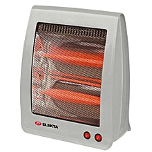 Two Bar Quartz Halogen Room Heater