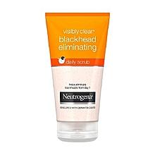Neutrogena Visibly Clear Blackhead Eliminating Daily Scrub
