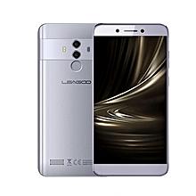 T8 2GB+16GB 5.5 inch Android 8.1 EU Version Smartphone(Grey)