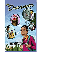 The Dreamer by Imali J. Abala
