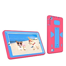 Kid Rugged Shockproof Protective Cover Case For Amazon Kindle Fire 7 2017 Tablet