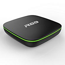 Sunvell R69 Allwinner H2 1GB RAM 8GB ROM TV Box AU