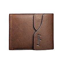 Elegant Classy Men Leather Wallets