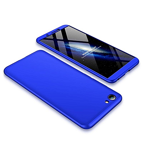 cheap for discount ab4de de2e1 360 Degree Full Protect Hard PC Cases For Vivo Y71 6.0