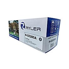 HP Toner (CE285A) (85A /35A/36A )Ryler Compatible - Black