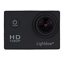 Lightdow LD4000 NT96650 1.5 Inch LPS-TFT LCD 1080P HD Sports Action Camera