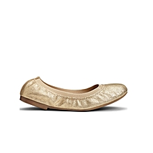 A2 Aerosoles Fable Gold Doll Shoe