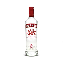 Rasberry Vodka - 1 litre