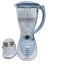2 in 1 Blender and Grinder-Heavy Duty