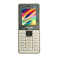 T349 - Dual SIM - Gold